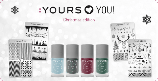 yours loves you stamping plates stamping polish