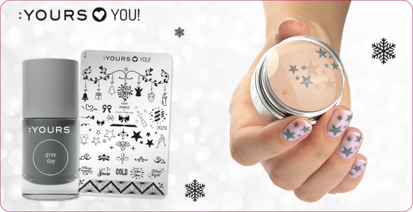 yours loves you example stamping plates stamping polish