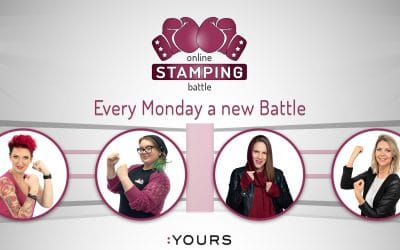 :YOURS Stamping Battles 2021